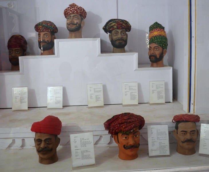 Bagore Ki Haveli Udaipur - Museum