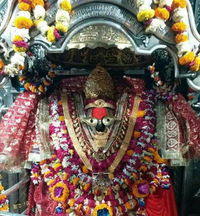 Bandla Mata Temple Vindhyachal
