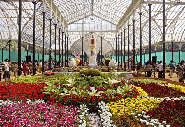 Bangalores-botanical-gardens