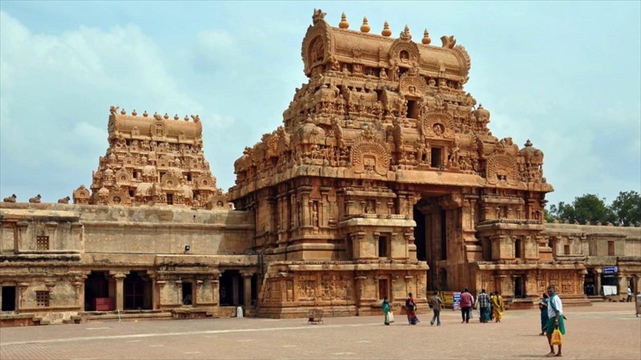 Bridhdiswara-Temple-tanjore