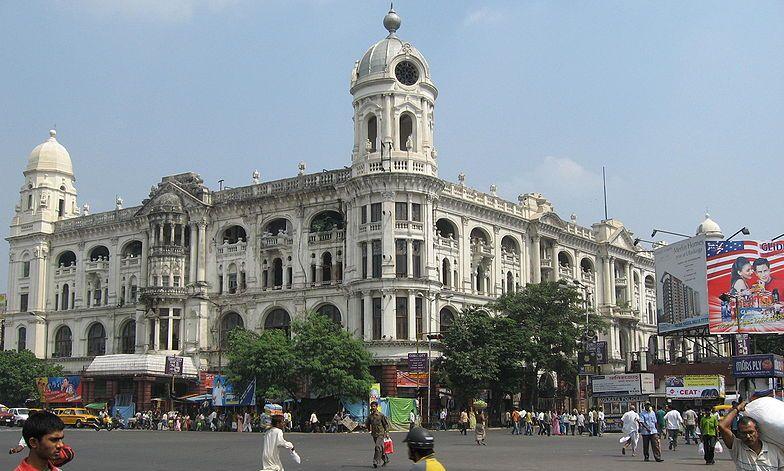 Chowringhee Kolkata