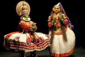 Kathakail-dance