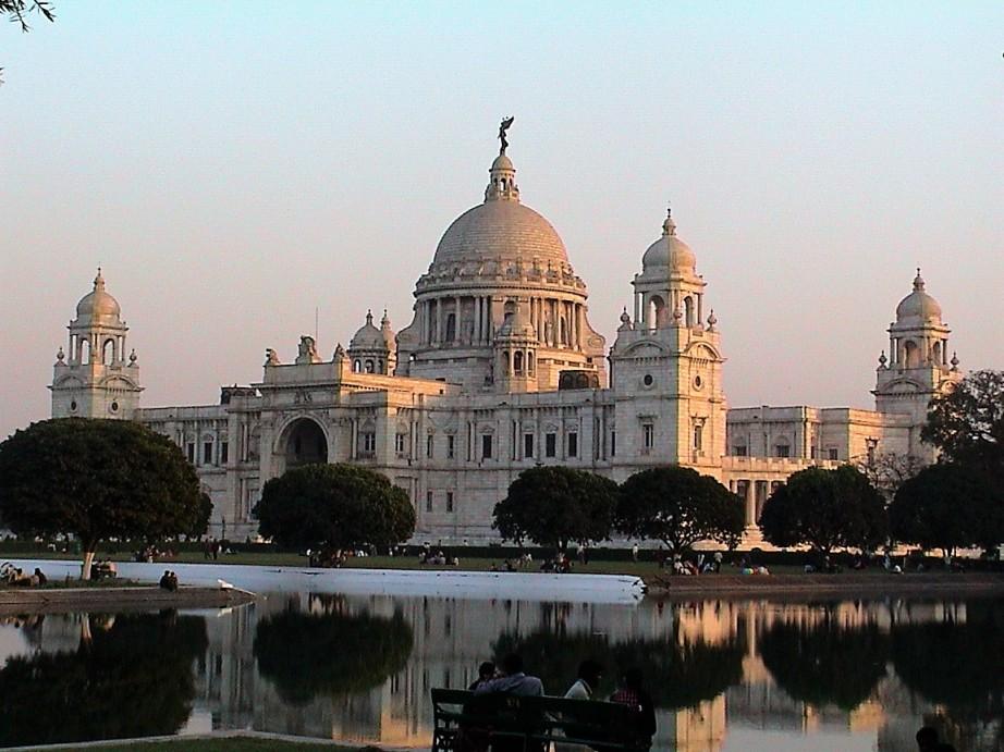 Kolkata-Victoria-Memorial