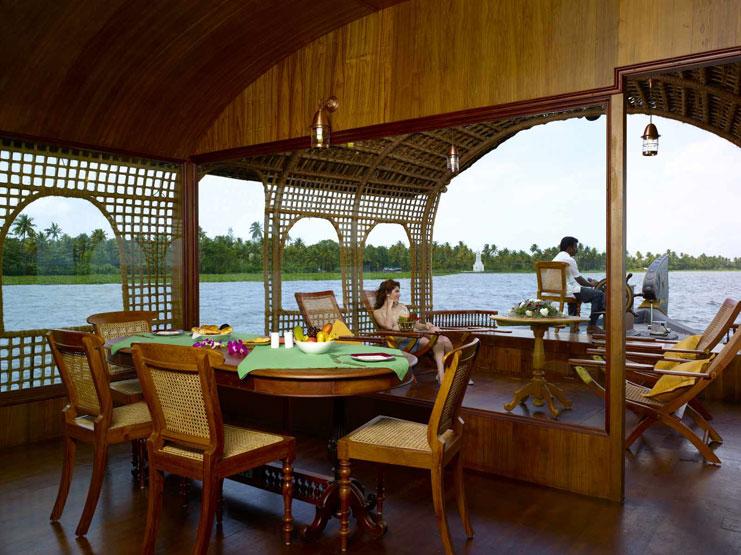 Kumarakom-House-Boat