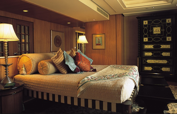 Luxury Room The Oberoi Amarvilas Agra