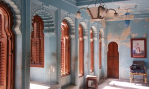Luxury Tours India