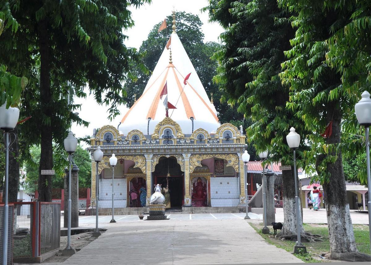 Mahabhairav-Temple-Tezpur-Assam