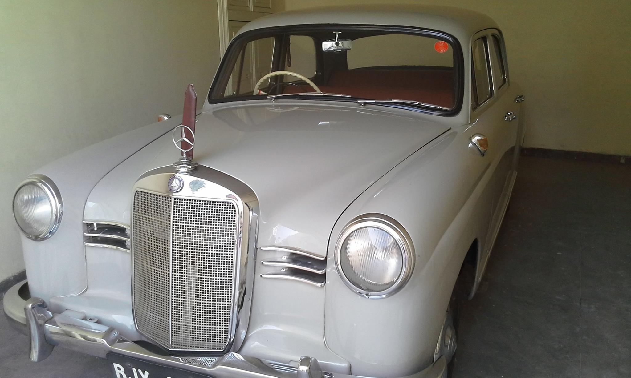 Royal Vintage Car Museum Udaipur (19)