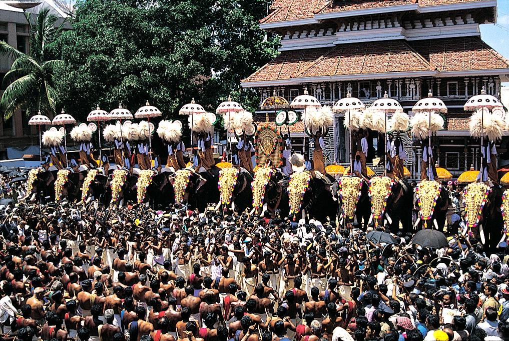 South India Festival