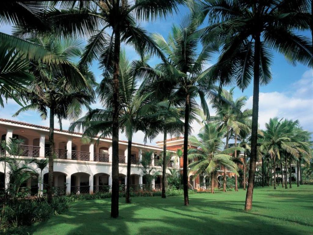 2N/3D Goa Luxury Tour with Taj Exotica Resort and Spa