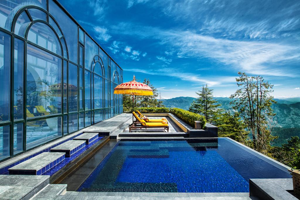 Wildflower Hall Shimla