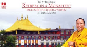 Himalayan Monastery Retreat